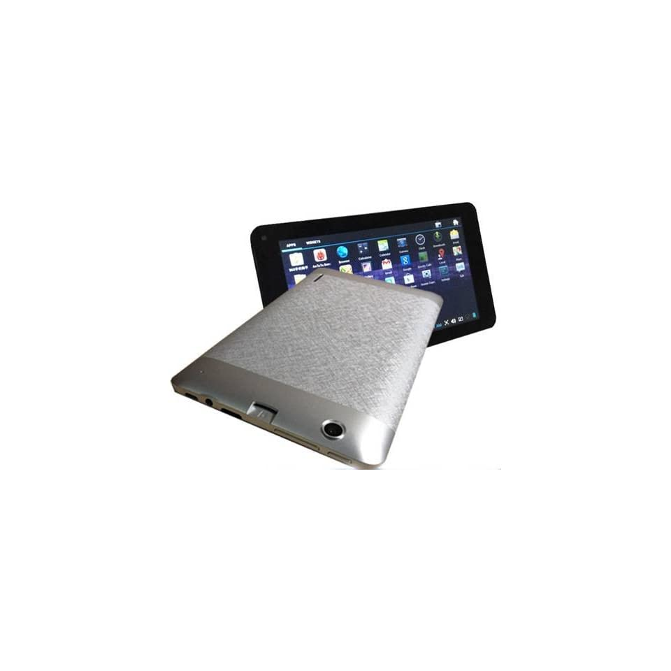 Afunta(tm) 7 Inch Android 4.2, VIA 8880, Dual Cortex a9 Dual 1.5ghz 4gb Tablet Pc Capacitive Multi touchscreen with Dual Cameras, Hdmi, Contains USB Cable, OTG Cable, and Charger  Tablet Computers  Computers & Accessories
