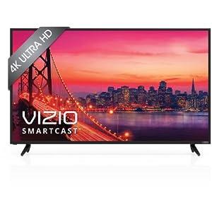 VIZIO SmartCast E-Series E60u-D3 60