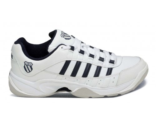 K-SWISS Outshine Indoor Carpet EU Men's Tennis Shoes , UK13