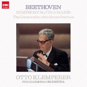 Beethoven: Sym No 7