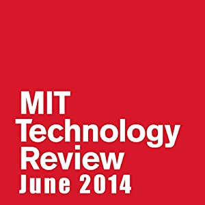 Audible Technology Review, June 2014 | [Technology Review]