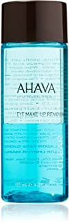 AHAVA Time to Clear Eye Make Up Remover 4.2 fl. oz.