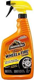 Armor All 78011 Extreme Wheel and Tire Cleaner - 32 oz.