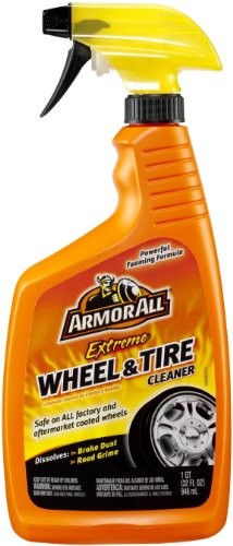 Armor All 78011 Extreme Wheel and Tire Cleaner - 32 fl. oz. (Wheel Tire Cleaner compare prices)