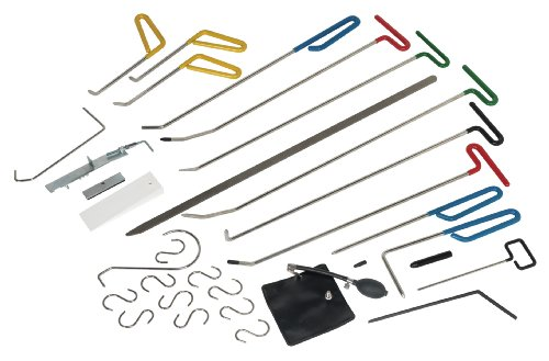 Sealey RE102 Paintless Dent Repair Kit