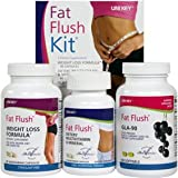 Iron-Free Fat Flush Kit ~ Uni Key Health...