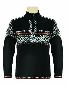 Buy Dale of Norway Mens Holmenkollen Sweater by Dale of Norway