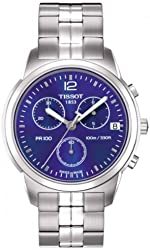 Tissot PR100 Chronograph Mens Watch T0494171104700