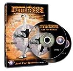 Kettlercise Just For Women Vol 1, 2 D...