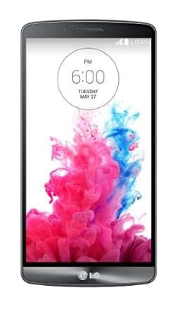 LG G3 UK SIM-Free Smartphone - Black (Android, 5.5-inch, 16GB)