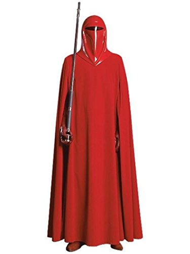 Star Wars Imperial Guard Costume