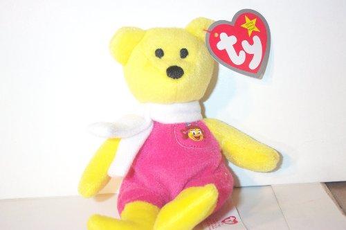 Ty Teenie Beanie Birdie the Bear - 1