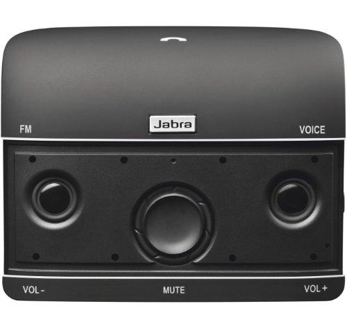 再特价:Jabra 捷波朗 FREEWAY 畅驰 顶级蓝牙车载(环绕立体声、双麦克风、车门感应)图片