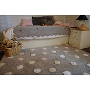 Alfombra infantil decoracion habitacion bebe infantil - Alfombra habitacion bebe ...