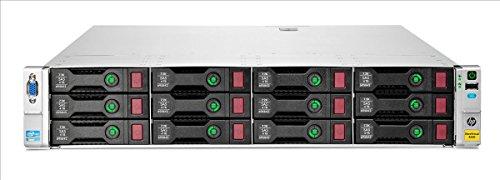 HP E StoreVirtual 4530 600GB SAS Storage