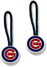 MLB Chicago Cubs ID Zipper Pull by aminco