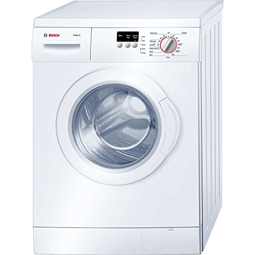Bosch WAE24063GB Maxx White 6kg Freestanding Washing Machine