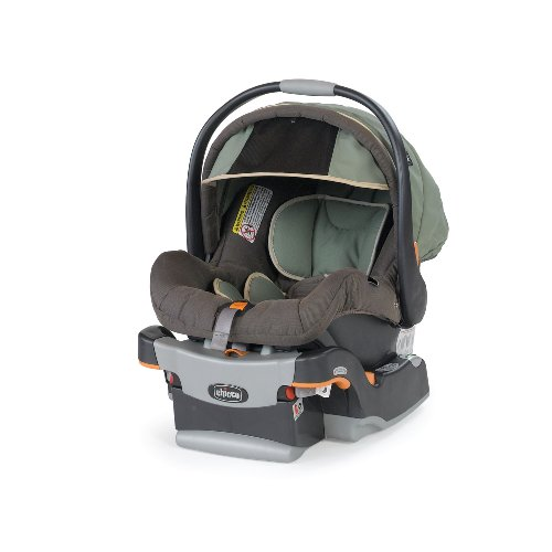 Chicco Keyfit 30 Infant Car Seat and Base, Adventure