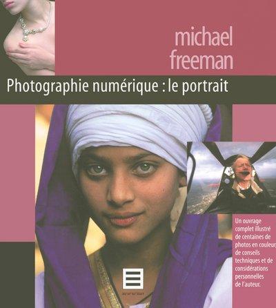 Photographie numérique : le portrait