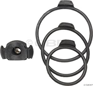 Amazon.com: Niterider Minewt/sol Handlebar Mount With O-rings: Sports & Outdoors