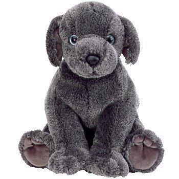 TY Beanie Buddy - FRISBEE the Dog by Ty