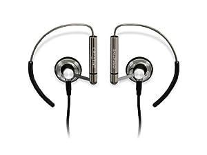Creative Aurvana Air Nickel Titanium Premium in-ear Earphones with Flexible Ear Hook Design for Active Sports Use