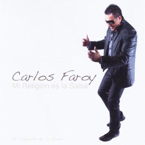 Como Ella Nada Es Igual - Carlos Faroy