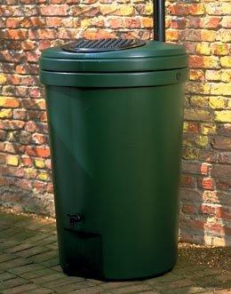 Harcostar Magnum Barrel Water Butt (350 Litre)