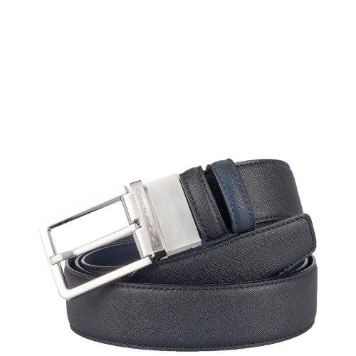 Piquadro - Cinture - Blu