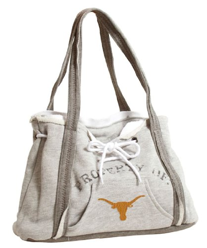 W2B - Texas Longhorns Hoodie Purse at Amazon.com