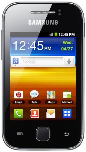 Link to SAMSUNG Y GALAXY S-5360 Phone Big Discount