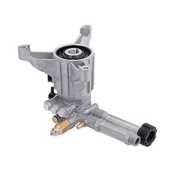 AR North America | Vertical Axial Radial Pressure Washer Pump | 2400 PSI | RMW22G24EZ