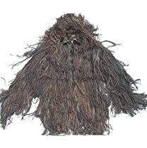 Ghillie Suit Jacket Mossy XL