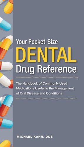 Pocket-Size Dental Drug Reference