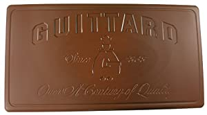 10-Pound Old Dutch Gourmet Milk Chocolate Bar