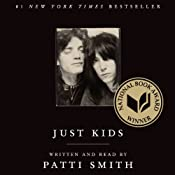 Just Kids: Free First Chapter | [Patti Smith]