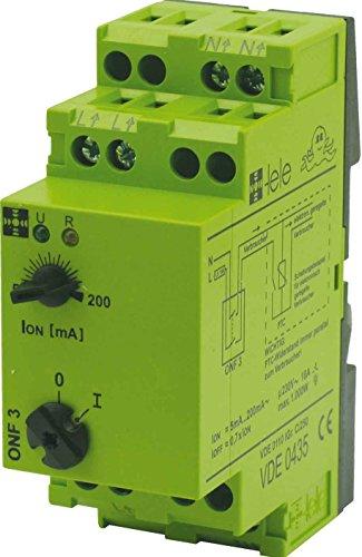 ONF-3-Netzfreischalter-230VAC