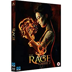 The Rage: Carrie II [Blu-ray]