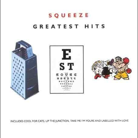 Squeeze - Squeeze Greatest hits - Zortam Music