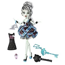 Monster High Sweet Frankie Stein Doll
