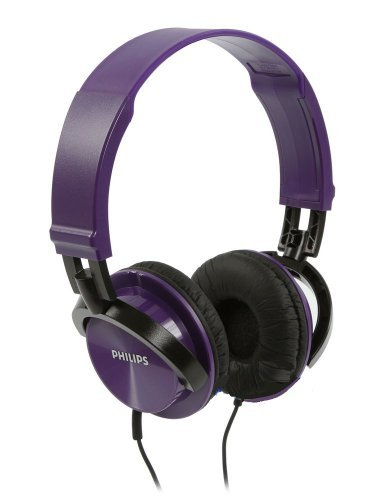 Philips Shl3000Pp Headband Headphones