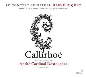 Callirhoe
