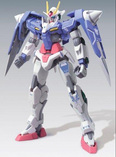 OO 00 Gundam + O Raiser G-Box HCM Pro 62-00 1/200 action figure