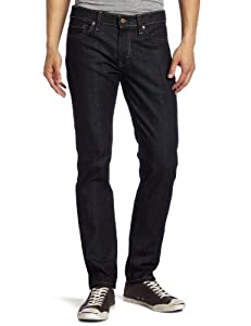 Levi's Men's 511 Slim Fit Jean, Rigid Dragon, 34x32