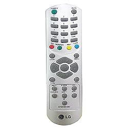 Lg Crt Tv Remote (6710V00140J) (SP)