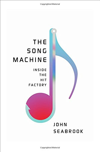 Song Machine: Inside the Hit Factory