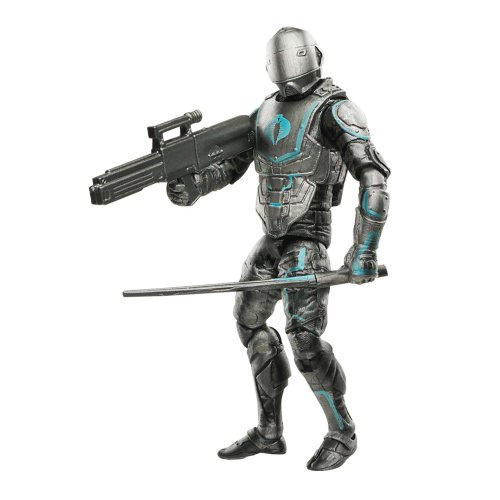 G.I. Joe Retaliation Cyber Ninja Action Figure