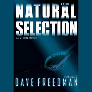 Natural Selection Audiobook