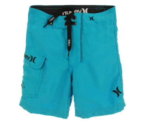 Hurley Boys 4-7 One & Only Hurley Boardshort