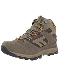 Hi-Tec Men's Flagstaff Waterproof Hiking Boot